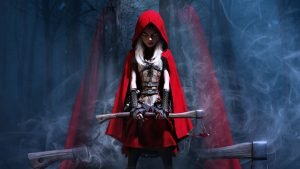 Belgian Studio Puts Everything On The Line For Woolfe 4