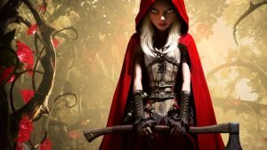 Woolfe: The Red Riding Diaries (PC) Review