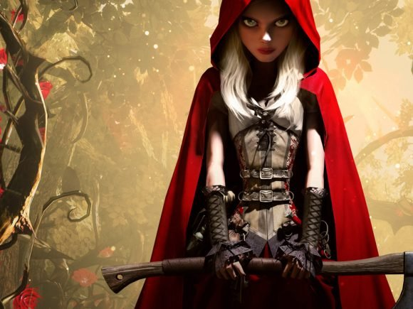 Woolfe: The Red Riding Diaries (PC) Review 8