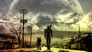 Bethesda Invite Shows No Sign of 'Fallout 4' - 2015-04-20 09:14:22