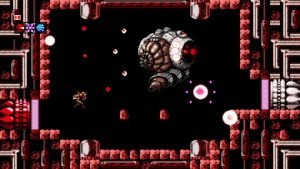 Axiom Verge (PS4) Review 2