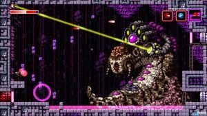 Axiom Verge (PS4) Review 1