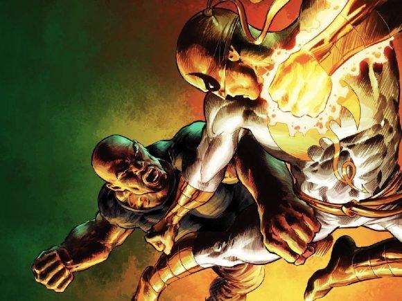 Unsung Heroes: Luke Cage 4