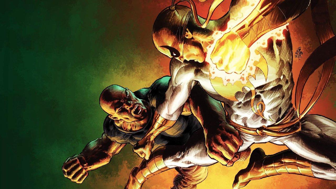 Unsung Heroes: Luke Cage 3
