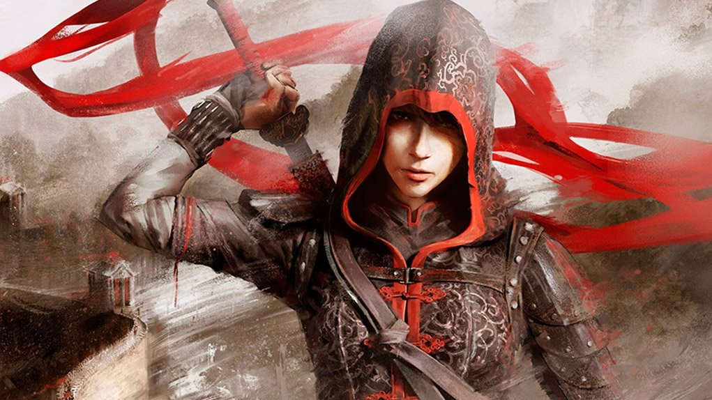 Assassin's Creed Chronicles: China (Xbox One) Review 6