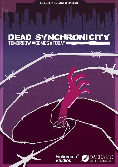 Dead Synchronicity: Tomorrow Comes Today (PC) Review 7
