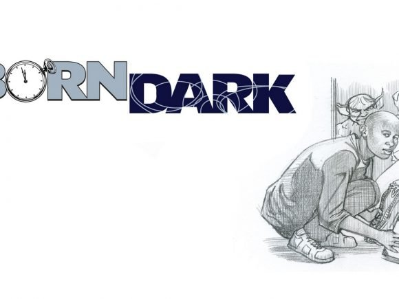 Born Dark: A chat with Comic Writer Lela Gwenn 4