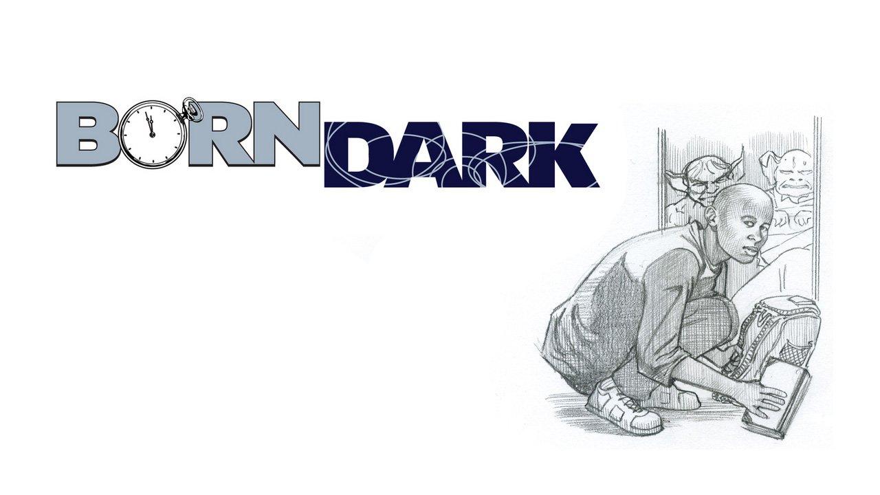 Born Dark: A chat with Comic Writer Lela Gwenn 3