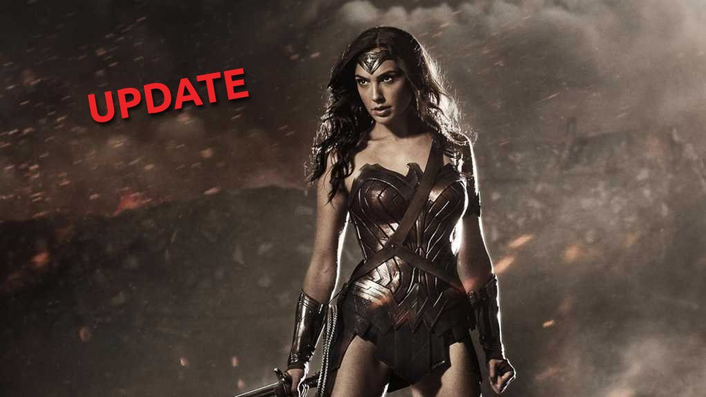 UPDATE: Wonder Woman Loses its Director, Here's why you Shouldn't Worry - 2015-04-16 17:25:20