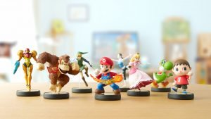 Nintendo Has Found A New Purpose For Your Amiibos - 2015-04-15 14:15:35