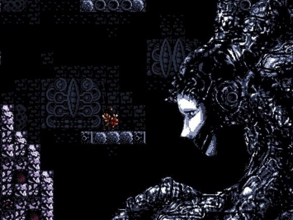 Axiom Verge (PS4) Review 6