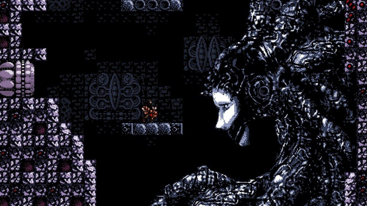 Axiom Verge (PS4) Review 5