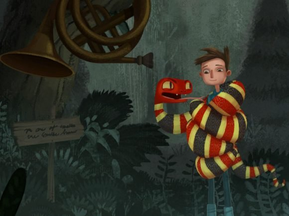 Broken Age Act 2 (PC) Review