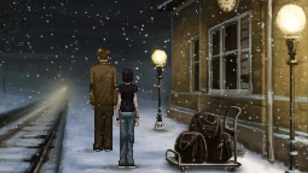 The Charnel House Trilogy (PC) Review 3