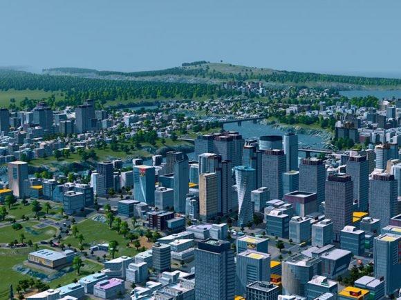 Best Mods for Cities: Skylines 8