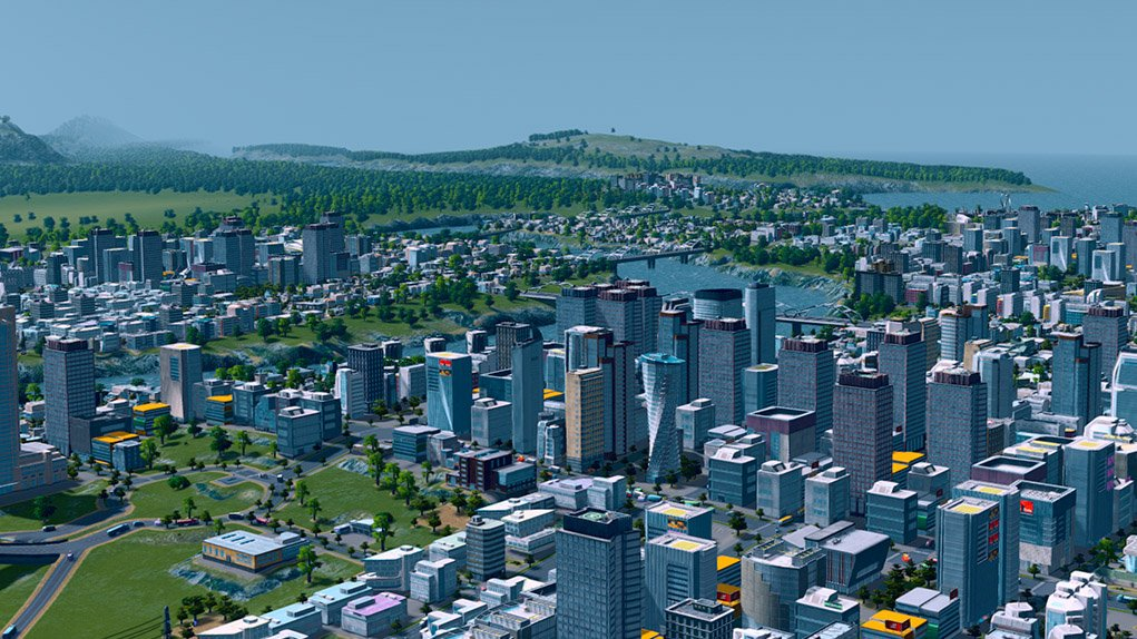 Best Mods For Cities Skylines