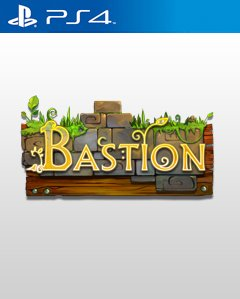 Bastion (PS4) Review 6