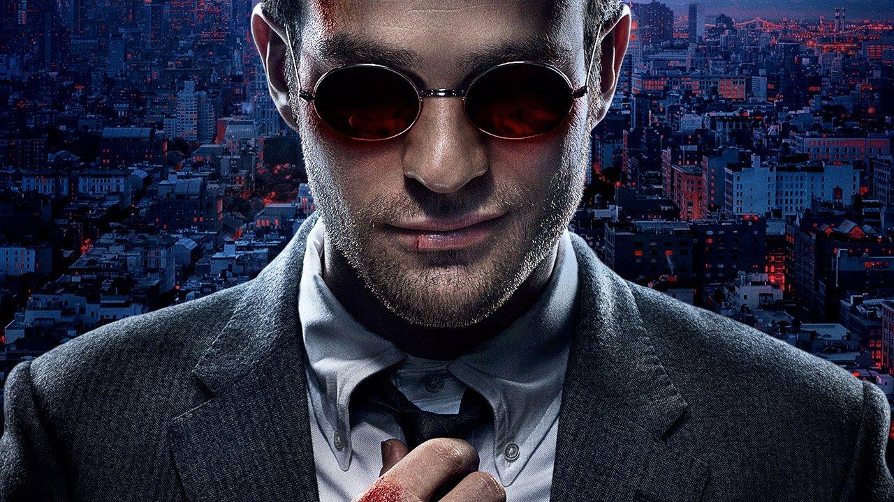 Netflix's Daredevil (TV) Review 6
