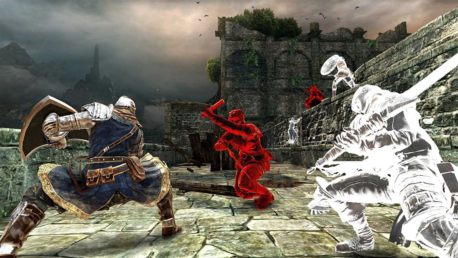 Dark Souls Ii Final Review The Trouble With Sequels: Dark Souls 2: Scholar Of The First Sin PS4 Review
