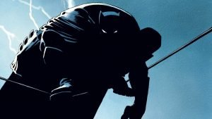Frank Miller Returns To The Dark Knight Comic - 2015-04-24 17:04:47