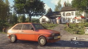 Everybody's Gone To The Rapture Releasing This Summer