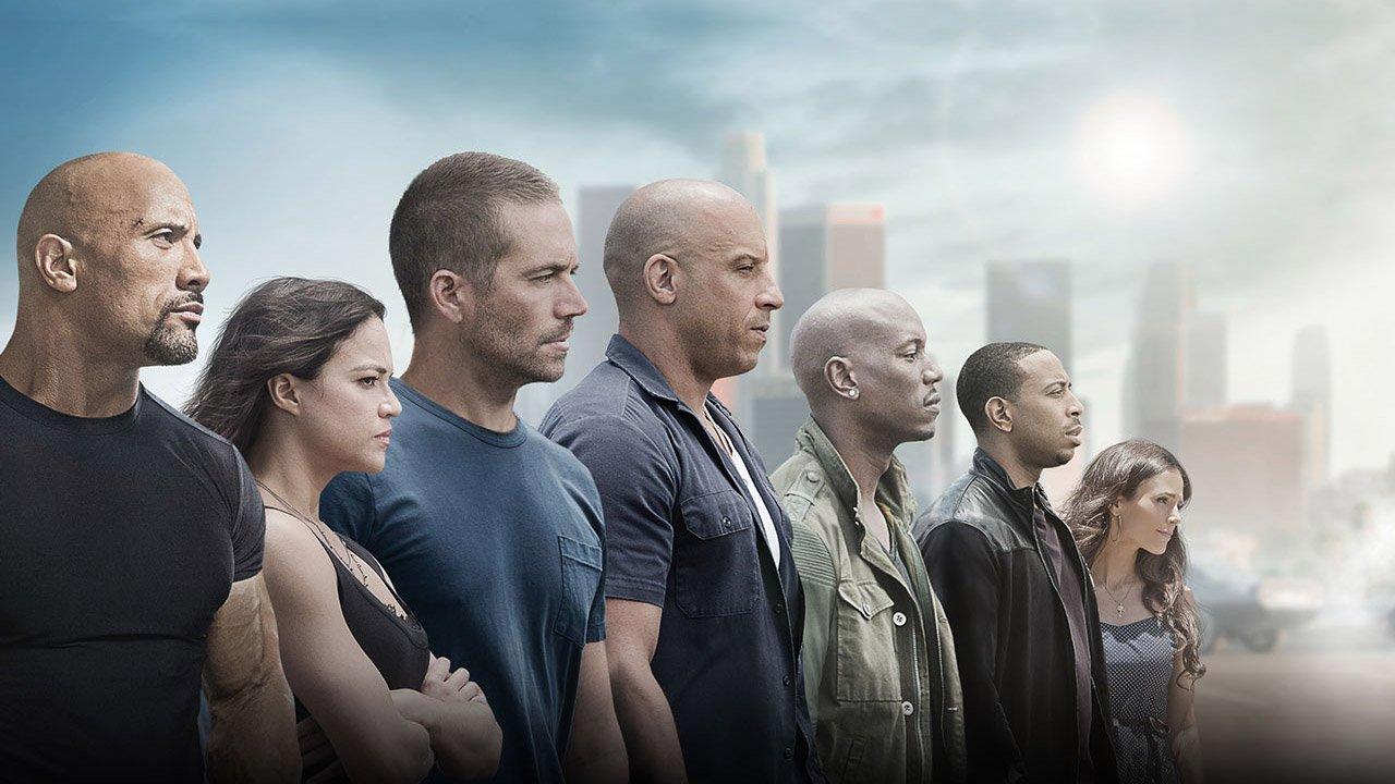 Furious 7 (Movie) Review