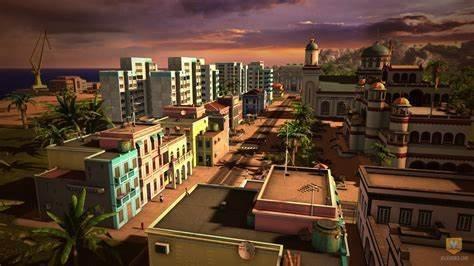 Tropico 5 (PS4) Review 8