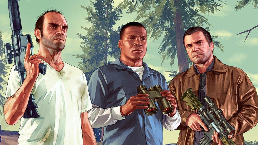 Grand Theft Auto V (PC) Review 1