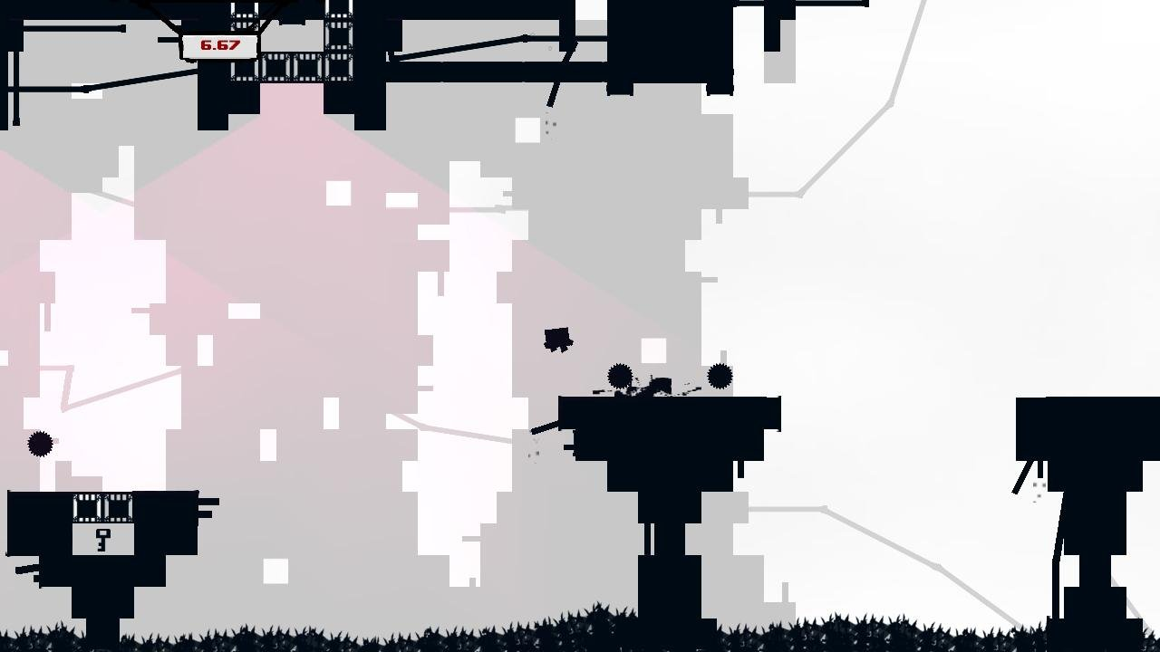 Independent Developers And The Rebirth Of Tough Games 1