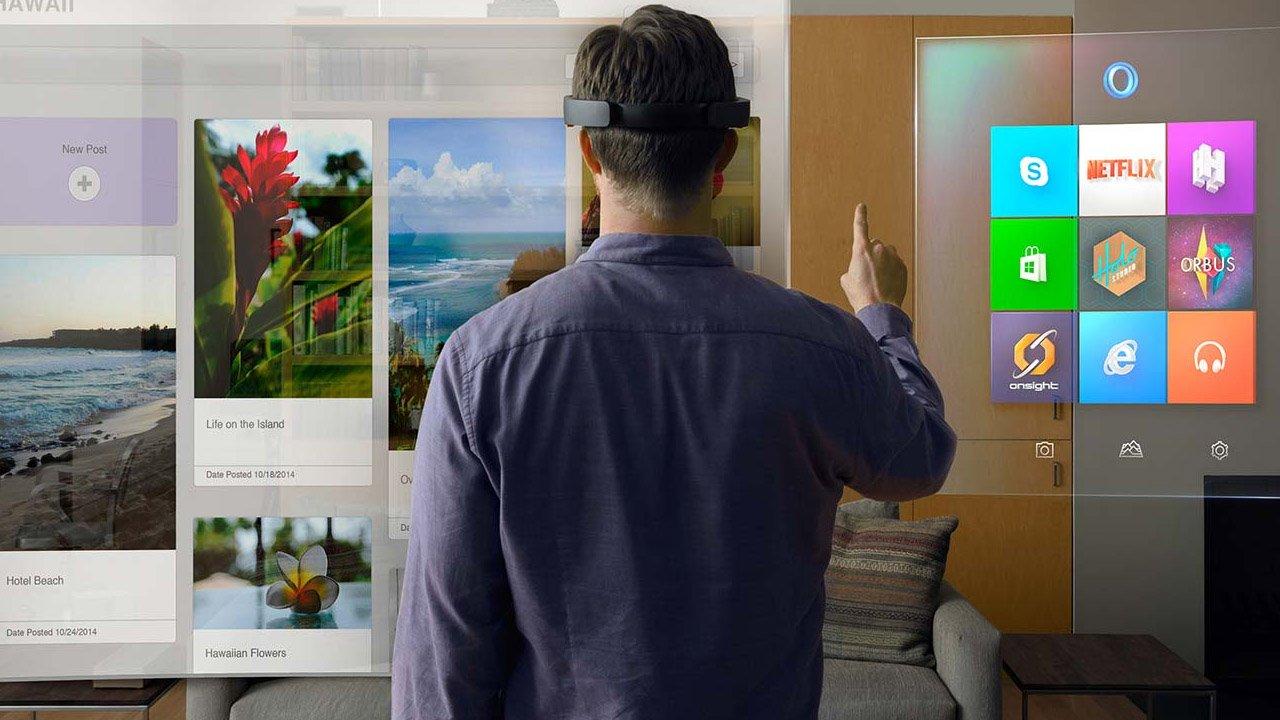 HoloLens Has Unique Potential 2
