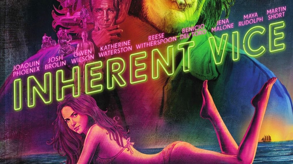 Inherent Vice Giveaway 1