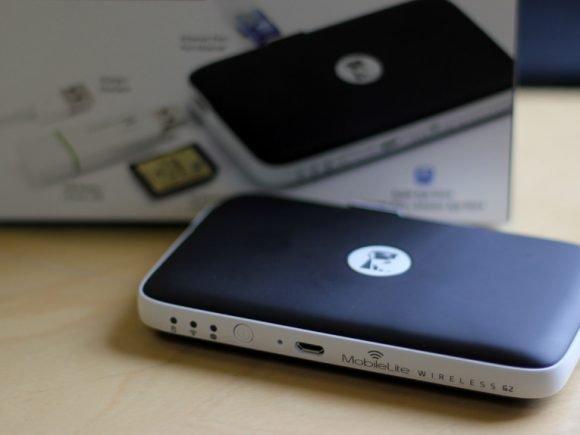 MobileLite Wireless G2 (Hardware) Review 3