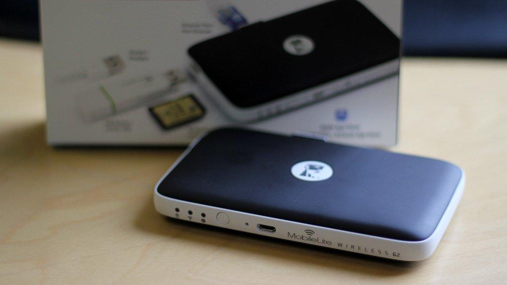 MobileLite Wireless G2 (Hardware) Review 2