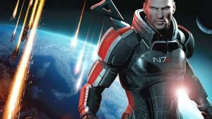 Mass Effect 4 Details Leaked