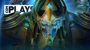 Let's Play: Starcraft II: Legacy of the Void
