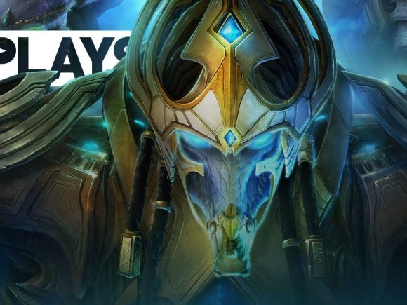 Let's Play: Starcraft II: Legacy of the Void - 2015-04-23 10:24:59