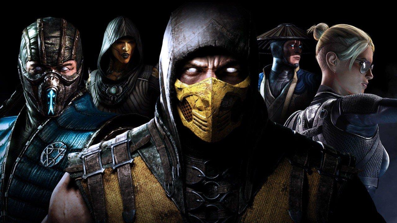 Mortal Kombat X (PS4) Review 3