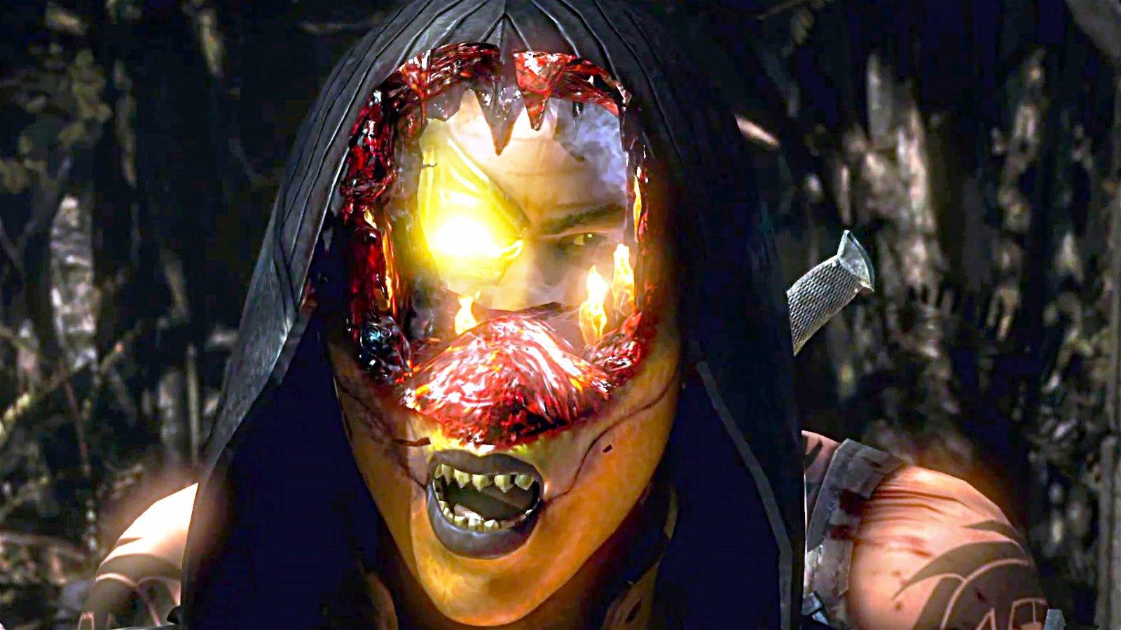 Mortal Kombat X (Ps4) Review 2