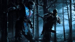 Mortal Kombat X Faces Fan Backlash