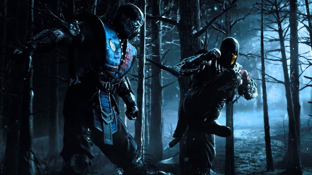 Mortal Kombat X Faces Fan Backlash - 2015-04-15 14:37:29
