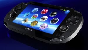 Nobody cares about the New Vita