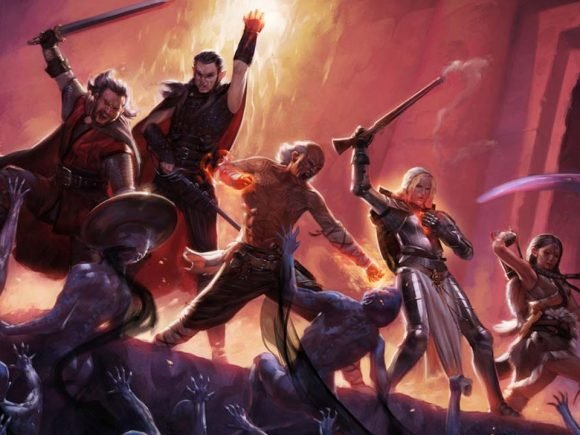 Pillars of Eternity (PC) Review 7