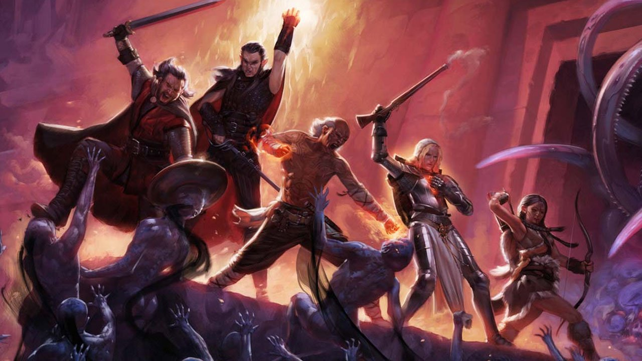 Pillars of Eternity (PC) Review 6
