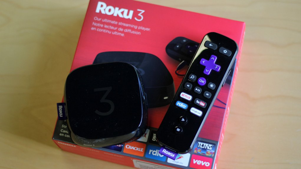 Roku 3 (Hardware) Review 2