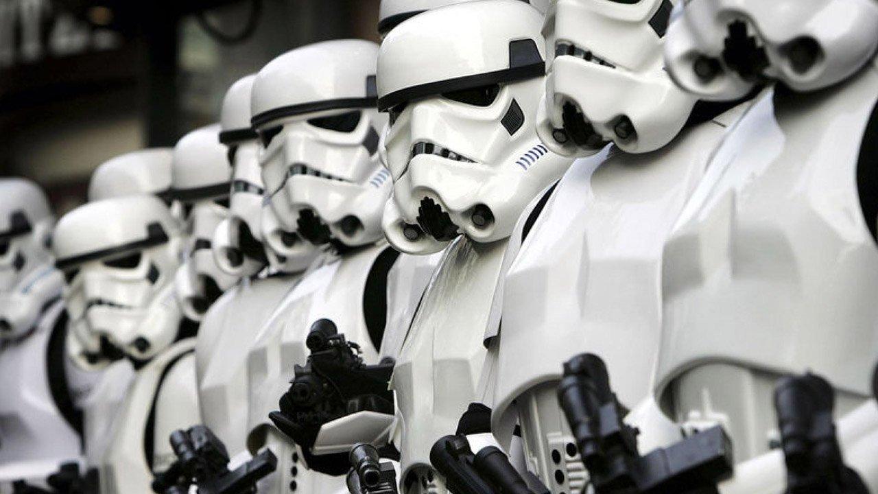 Star Wars: The Force Awakens Releases New Teaser
