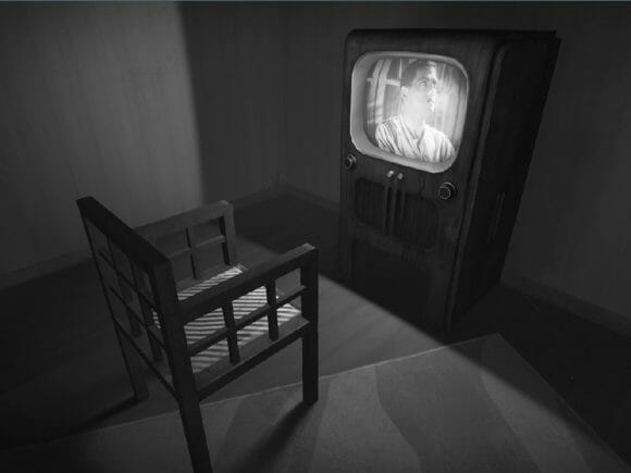 Enter A Surrealist Dream In The Tender Cut 3