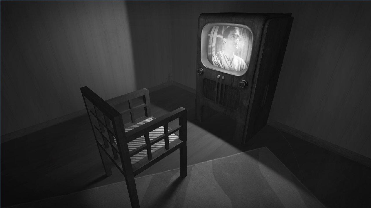 Enter A Surrealist Dream In The Tender Cut 2