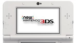 Unity Support Coming to New 3DS