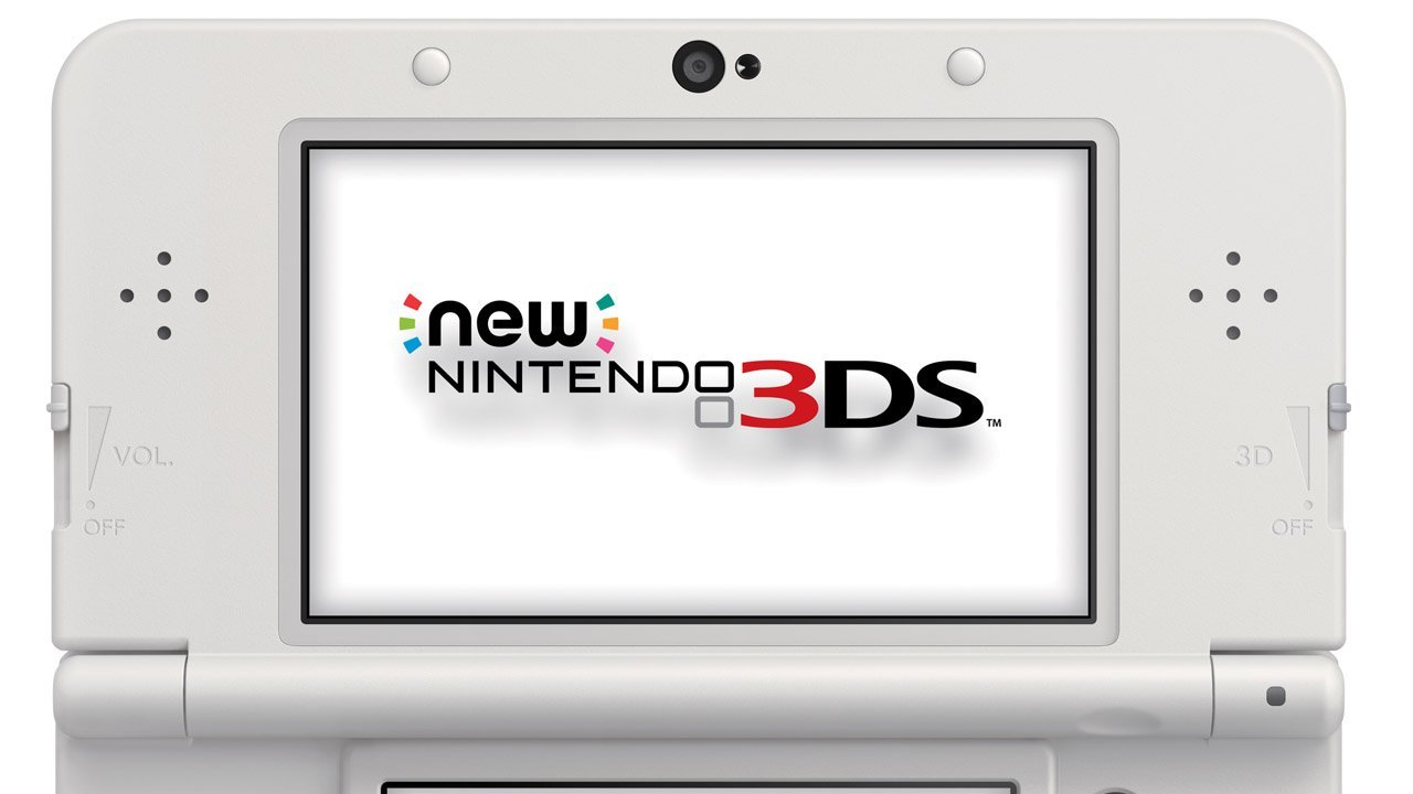 Unity Support Coming to New 3DS - 2015-04-13 17:04:09