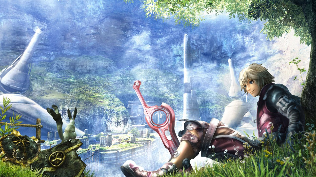 Xenoblade Chronicles 3D (3DS) Review 4